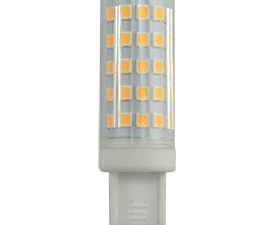 Ecola G9  LED  8,0W Corn Micro 220V 4200K 360° 65×19