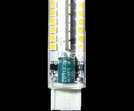 Ecola G9  LED Premium  5,0W Corn Micro 220V 2800K 320° 58×16