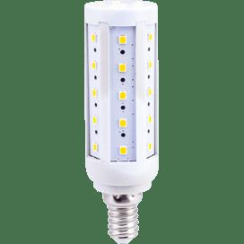 Ecola Corn LED Premium  9.5W 220V E14 4000K кукуруза 108×30