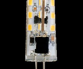 Ecola G4  LED Premium  3,0W Corn Micro 220V 2800K 320° 42×16