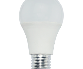 Ecola Light classic  LED 12,0W A60  220V E27 6500K (композит) 110×60 (1 из ч/б уп. по 4)
