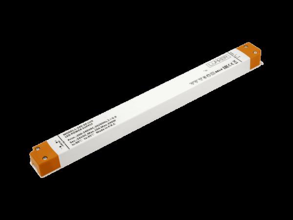 Блок питания для светодиодной ленты LUX сверхтонкий, 24В, 240Вт, IP20