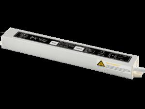MINI Al Блок питания TPW, 40 W Влагозащитный, 24 V