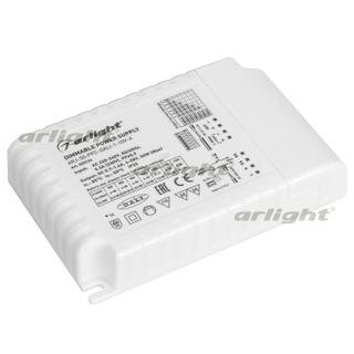 Блок питания ARJ-50-PFC-DALI-1-10V-A (50W, 700-1400mA)