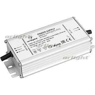 Блок питания ARPV-UH12075-PFC (12V, 6.3A, 75W)