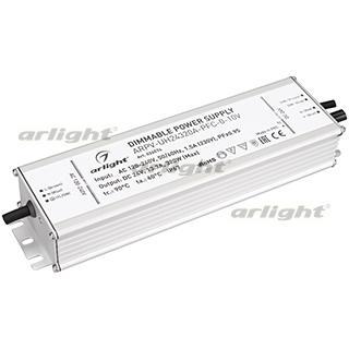 Блок питания ARPV-UH24320A-PFC-0-10V (24V, 13.3A, 320W)