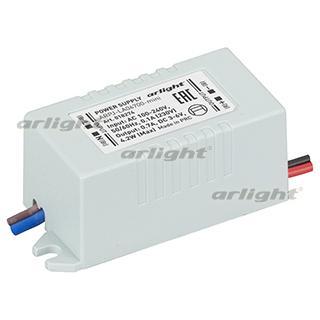 Блок питания ARPJ-LA06700-mini (4W, 700mA)