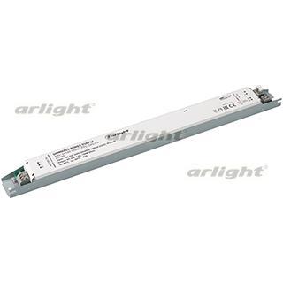 Блок питания ARV-24100-LONG-PFC-DALI-A (24V, 4.2A, 100W)