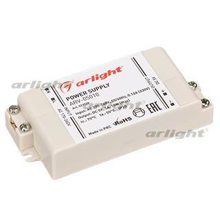 Блок питания ARV-05010 (5V, 2A, 10W)