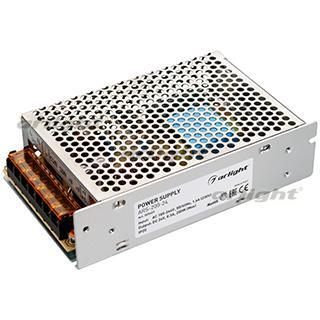 Блок питания ARS-200-24 (24V, 8.3A, 200W)