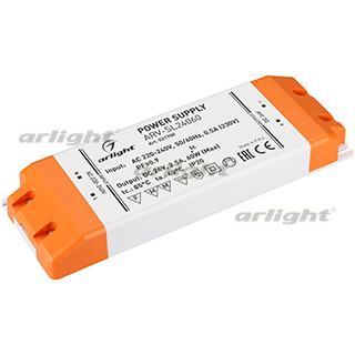 Блок питания ARV-SN24060-PFC-C (24V, 2.5A, 60W)