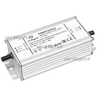 Блок питания ARPV-UH24120-PFC (24V, 5.0A, 120W)