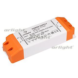 Блок питания ARV-SL12100 (12V, 8.3A, 100W, PFC)