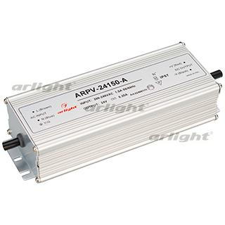 Блок питания ARPV-24150-A (24V, 6.3A, 150W)