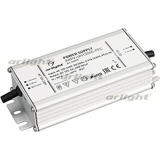 Блок питания ARPV-UH12060-PFC (12V, 5A, 60W)