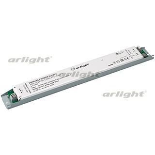 Блок питания ARV-SP24150-LONG-PFC-DALI-A (24V, 6.25A, 150W)