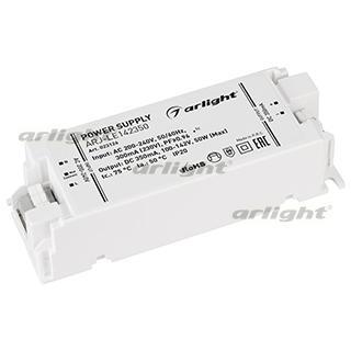 Блок питания ARJ-LE142350 (50W, 350mA, PFC)