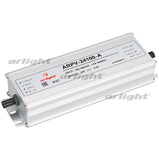 Блок питания ARPV-24100-A (24V, 4.2A, 100W)