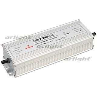 Блок питания ARPV-24200-A (24V, 8.3A, 200W)
