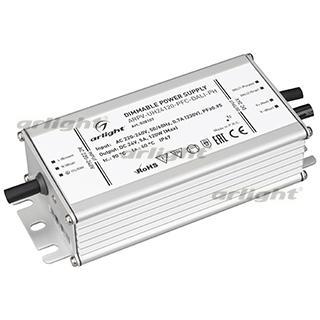 Блок питания ARPV-UH24120-PFC-DALI-PH (24V, 5.0A, 120W)