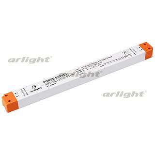 Блок питания ARV-SL12150-SLIM (12V, 12.5A, 150W, PFC)