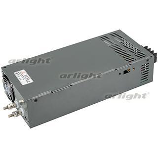Блок питания HTS-1000-24 (24V, 42A, 1000W)