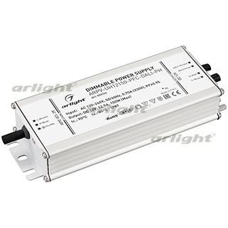 Блок питания ARPV-UH12150-PFC-DALI-PH (12V, 12.5A, 150W)