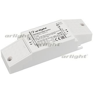 Блок питания ARJ-40-PFC-TRIAC-A (40W, 700-1050mA)