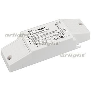 Блок питания ARJ-20-PFC-TRIAC-A (20W, 500-700mA)