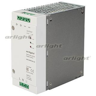 Блок питания ARV-DRP240-24 (24V, 10A, 240W, PFC)