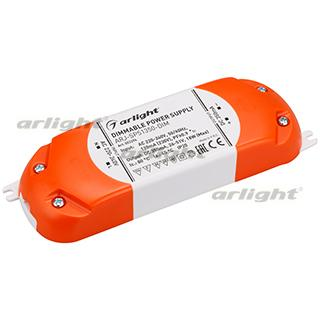 Блок питания ARJ-SP51350-DIM (18W, 350mA, PFC, Triac)