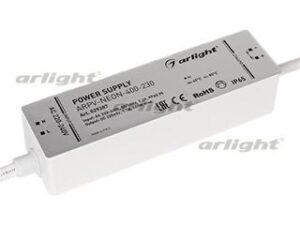 Блок питания ARPV-NEON-400-230 (230V, 1.7A, 400W)