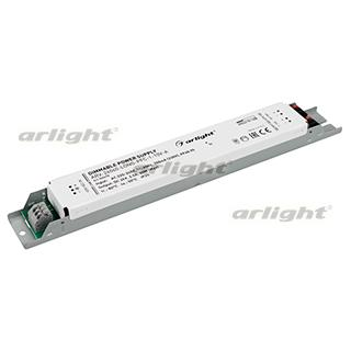 Блок питания ARV-24060-LONG-PFC-1-10V-A (24V, 2.5A, 60W)