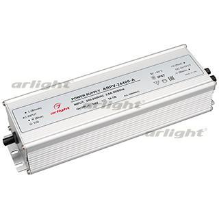 Блок питания ARPV-24400-A (24V, 16.7A, 400W)
