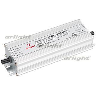 Блок питания ARPV-ST48100-A (48V, 2.1A, 100W)