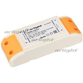 Блок питания ARV-AL12024 (12V, 2A, 24W)