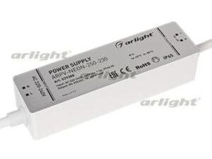 Блок питания ARPV-NEON-250-230 (230V, 1A, 250W)