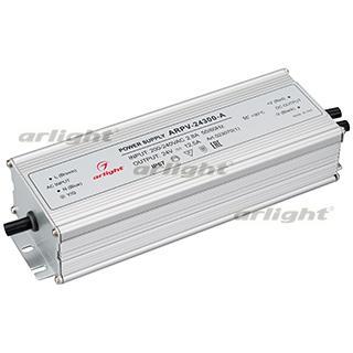 Блок питания ARPV-24300-A (24V, 12.5A, 300W)