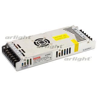 Блок питания HTS-300L-24-Slim (24V, 12.5A, 300W)