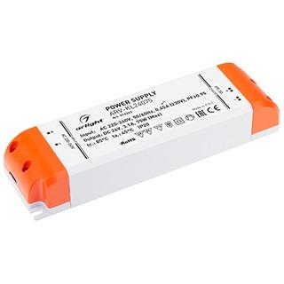 Блок питания ARV-24075-PFC (24V, 3.1A, 75W)