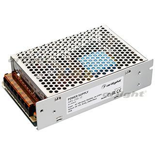 Блок питания ARS-250-12 (12V, 20,8A, 250W)