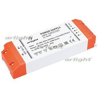 Блок питания ARV-SN24320 (24V, 13.3A, 320W, PFC)
