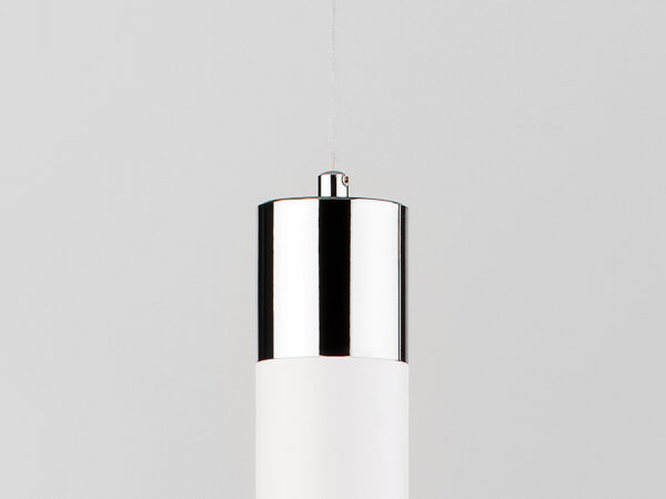 50146/1 / подвесной светильник хром/белый
