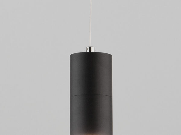 50146/1 / подвесной светильник черный