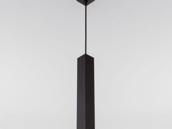 50154/1 LED / подвесной светильник черный
