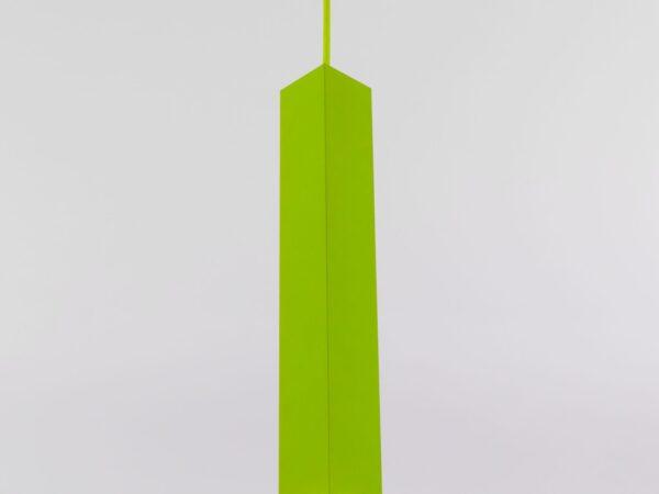 50154/1 LED / подвесной светильник зеленый
