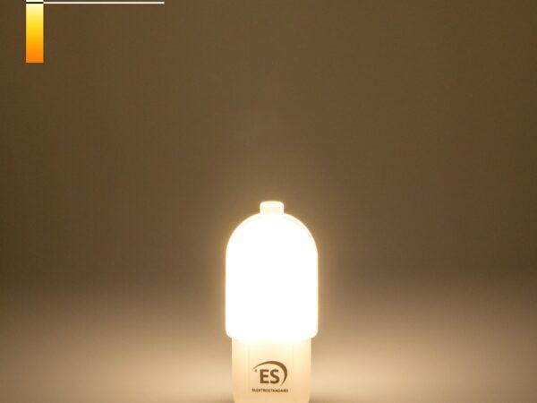 BL122 / Светодиодная лампа G4 LED BL122 3W 12V 360° 4200K