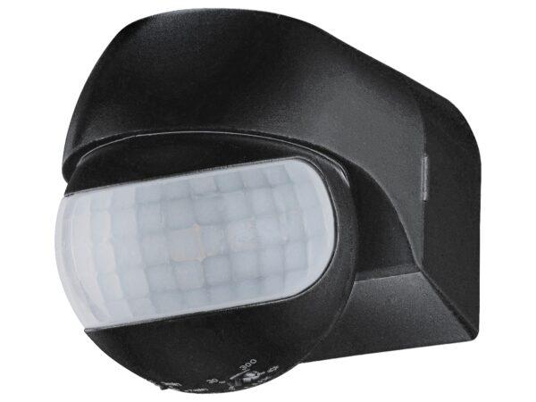 SNS-M-10 12m 1,8-2,5m 800W IP54 180 / датчик движения / Чёрный