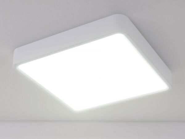 DLS034 18W 4200K/ Светильник светодиодный стационарный