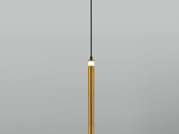 50133/1 LED / подвесные светильники бронза